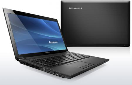 Notebook Lenovo B570e B830 4GB 500GBComputere